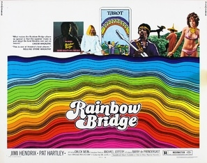 Rainbow Bridge poster #1689552