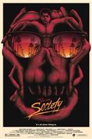Society movie poster