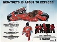 Akira #1690112 movie poster