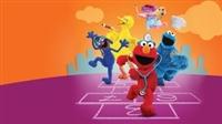 Sesame Street movie poster