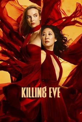Killing Eve poster #1690404