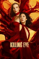 Killing Eve #1690404 movie poster