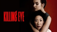 Killing Eve #1690407 movie poster