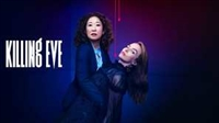 Killing Eve #1690408 movie poster