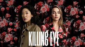 Killing Eve poster #1690410