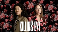 Killing Eve #1690410 movie poster