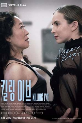 Killing Eve poster #1690413