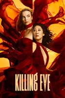 Killing Eve #1690416 movie poster