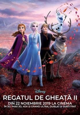 Frozen II poster #1691045