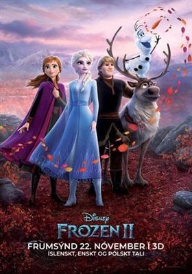 Frozen II poster #1691046