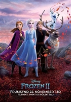 Frozen II #1691046 movie poster