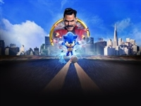 Sonic the Hedgehog #1691347 movie poster