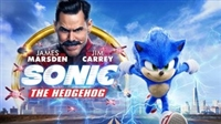 Sonic the Hedgehog #1691348 movie poster