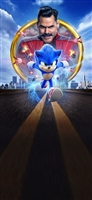 Sonic the Hedgehog #1691349 movie poster