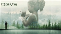 Devs movie poster