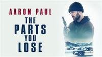 The Parts You Lose movie poster