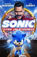 Sonic the Hedgehog #1691886 movie poster