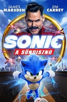 Sonic the Hedgehog #1691889 movie poster