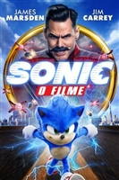 Sonic the Hedgehog #1691892 movie poster