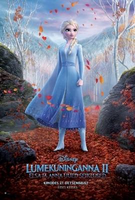 Frozen II poster #1691903