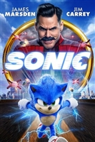 Sonic the Hedgehog #1691946 movie poster