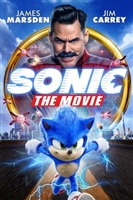 Sonic the Hedgehog #1691948 movie poster