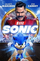 Sonic the Hedgehog #1692218 movie poster