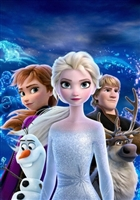 Frozen II #1692636 movie poster
