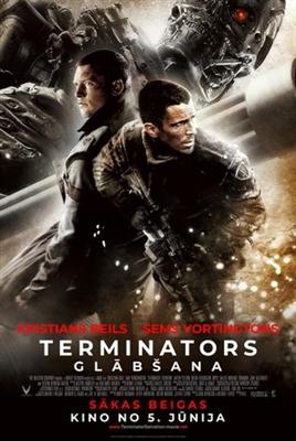 Terminator Salvation poster #1692792