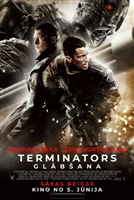 Terminator Salvation #1692792 movie poster