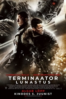 Terminator Salvation #1692793 movie poster