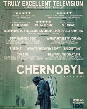 Chernobyl poster #1692806