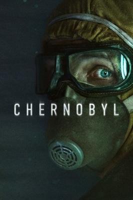 Chernobyl poster #1692811