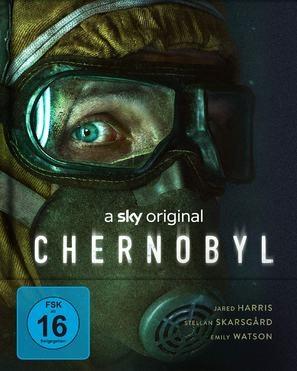 Chernobyl poster #1692812