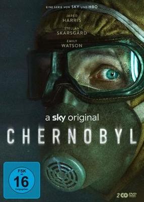 Chernobyl poster #1692813