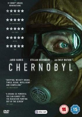 Chernobyl poster #1692814