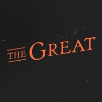 The Great movie poster