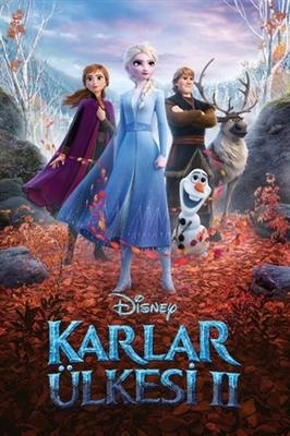 Frozen II poster #1692979