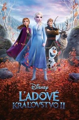 Frozen II poster #1692981