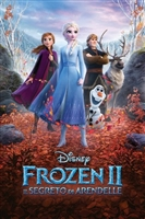 Frozen II #1692982 movie poster