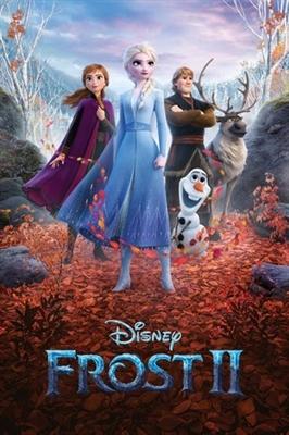Frozen II poster #1692985