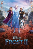 Frozen II #1692985 movie poster