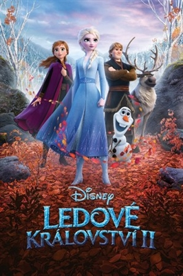 Frozen II poster #1692986