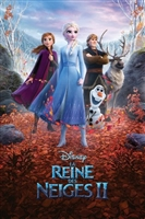 Frozen II #1692988 movie poster