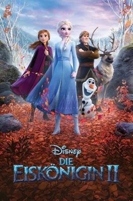 Frozen II poster #1692989