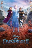 Frozen II #1692989 movie poster