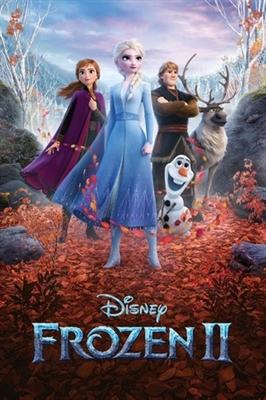 Frozen II poster #1692992