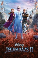 Frozen II #1692993 movie poster
