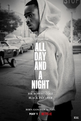 All Day and a Night mug #1693347