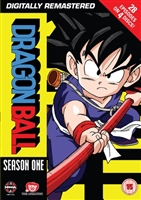 Dragon Ball #1693398 movie poster